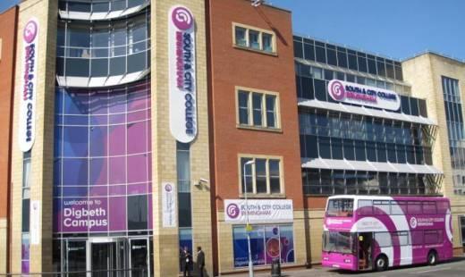 Introducing the Birmingham Gaming Market
