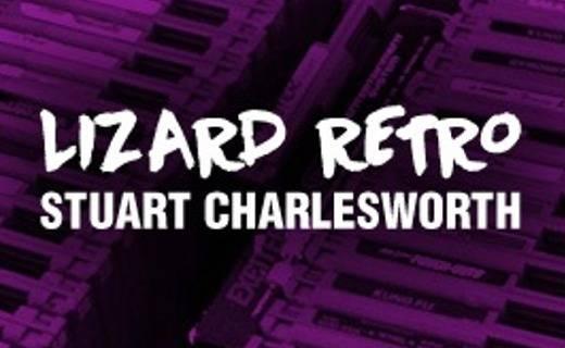 Lizard Retro