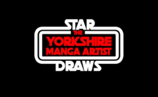 Yorkshire Manga Artist
